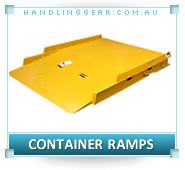 Container Ramp Australia, Access Ramp Sydney