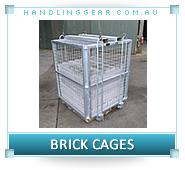 Brick Cages Australia, Brick Cage Sydney