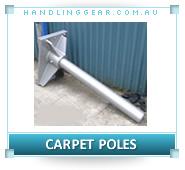 Carpet Poles Australia