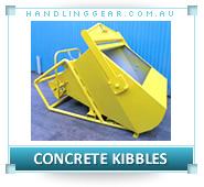 Concrete Kibbles Melbourne