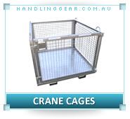Crane Cages Brisbane