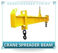 Crane Spreader Beam Australia