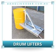 Drum Lifters Brisbane
