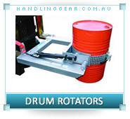 Drum Rotators Melbourne