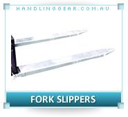 Fork Slippers Tasmania