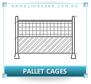 Pallet Cages Australia