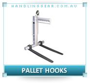 Pallet Hooks Melbourne