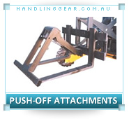 Push Off Attachments Brisbane