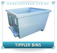 Tippler Bins Australia